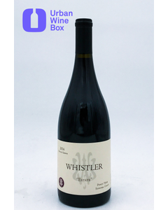 """Pinot Noir """"Estate"""" 2014 750 ml (Standard)"""