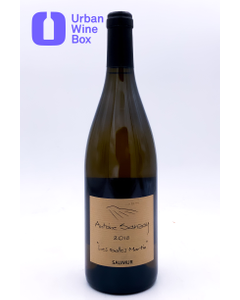 "Saumur ""Les Salles Martin"" 2018 750 ml (Standard)"