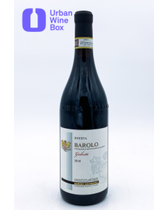 "Barolo Riserva ""Gabutti"" 2010 750 ml (Standard)"