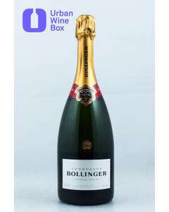"""9999 Brut """"Special Cuvée"""" Bollinger"""