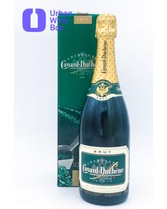 9999 Champagne Barons De Rothschild Canard-Duchêne
