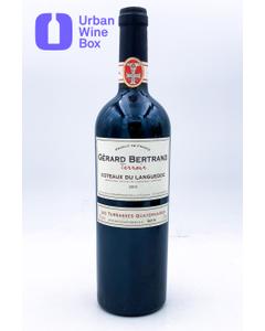 """Coteaux du Longuedoc """"Terroir - Les Terrasses Quaternaires"""" 2001 750 ml (Standard)"""