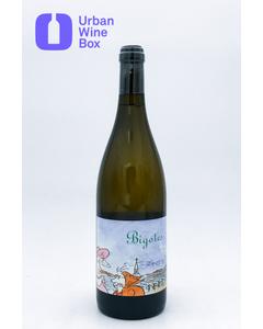 """2016 Bourgogne Blanc """"Bigotes"""" Frédéric Cossard"""