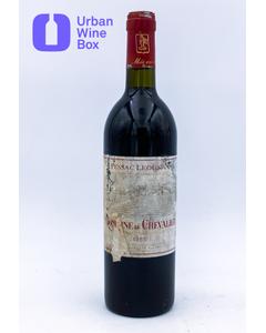 Chevalier Rouge 1986 750 ml (Standard)
