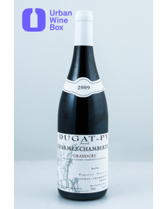 Charmes-Chambertin Grand Cru 2009 750 ml (Standard)