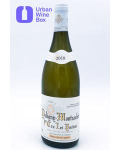 "Puligny-Montrachet 1er cru ""Les Perrières"" 2018 750 ml (Standard)"