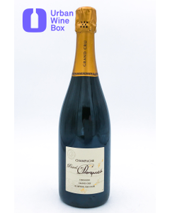 "Extra Brut Blanc de Blancs Grand Cru ""Diapason - Le Mesnil Sur Oger"" 2015 750 ml (Standard)"