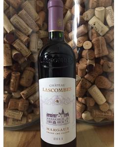 Lascombes 2011 750 ml (Standard)