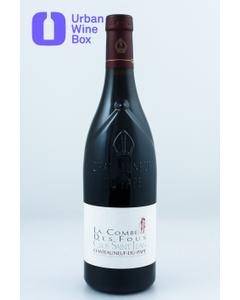 """Chateauneuf-du-Pape """"La Combe des Fous"""" 2016 750 ml (Standard)"""