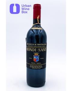 """Brunello di Montalcino """"Tenuta Greppo"""" 2001 750 ml (Standard)"""