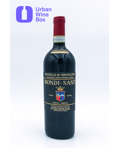 """Brunello di Montalcino """"Tenuta Greppo"""" 2011 750 ml (Standard)"""