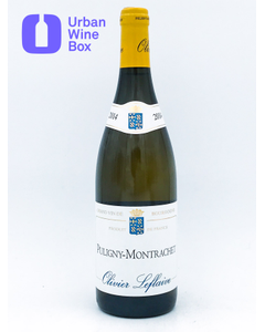 2014 Puligny-Montrachet Olivier Leflaive