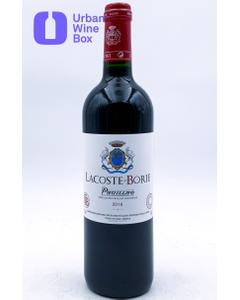 Pauillac 2016 750 ml (Standard)