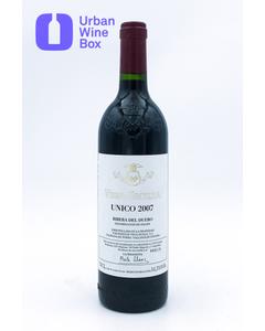 UNICO 2007 750 ml (Standard)