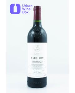 UNICO 2009 750 ml (Standard)