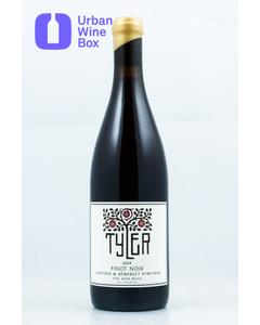 "2014 Pinot Noir ""Sanford & Benedict Vineyard"" Tyler"