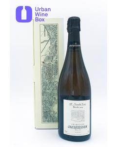 "Vintage Extra Brut Grand Cru ""Vauzelle Terme"" 2004 750 ml (Standard)"