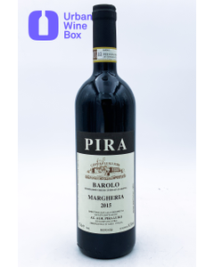 "Barolo ""Margheria"" 2015 750 ml (Standard)"