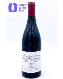 "Gevrey-Chambertin 1er Cru ""Clos des Varoilles - Vieilles Vignes - Monopole"" 2015 750 ml (Standard)"