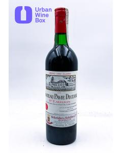 Pavie-Decesse 1975 750 ml (Standard)