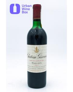 Giscours 1971 750 ml (Standard)