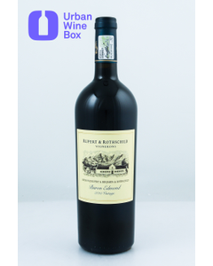Baron Edmond 2015 750 ml (Standard)