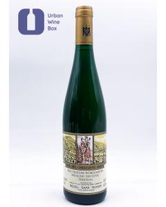 """Riesling Spätlese Trocken """"Ürziger Würzgarten"""" 2001 750 ml (Standard)"""