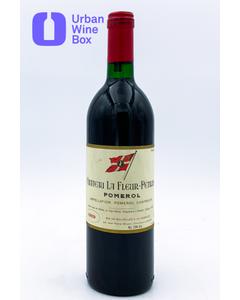 La Fleur-Petrus 1989 750 ml (Standard)