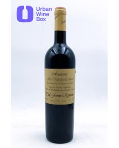 """Amarone della Valpolicella """"Monte Lodoletta"""" 1997 750 ml (Standard)"""