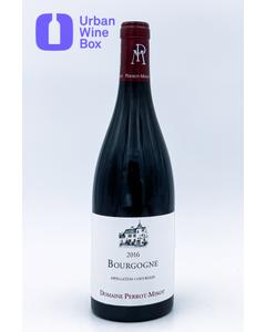 Bourgogne Rouge 2016 750 ml (Standard)
