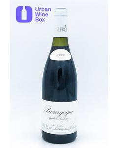 Bourgogne Rouge 1999 750 ml (Standard)