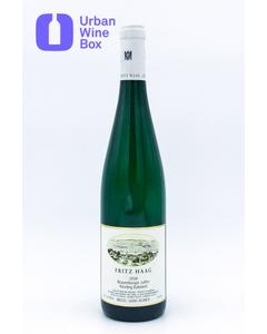 """Riesling Kabinett """"Brauneberger Juffer"""" 2006 750 ml (Standard)"""