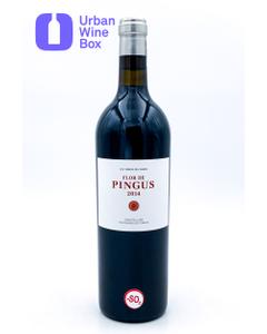"Flor de Pingus ""-SO2"" 2014 750 ml (Standard)"
