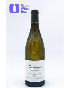 """2016 Bourgogne Blanc """"Chardonnay"""" Domaine de Montille"""