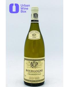 "1999 Bourgogne Blanc ""Chardonnay"" Louis Jadot"
