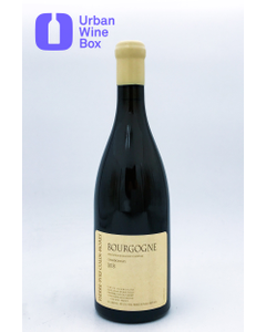 "Bourgogne Blanc ""Chardonnay"" 2018 750 ml (Standard)"