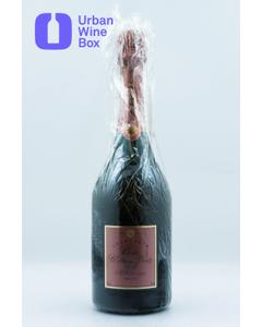 """Vintage Rosé """"Cuvée William Deutz"""" 1999 750 ml (Standard)"""