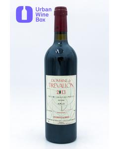 Trévallon Rouge 2013 750 ml (Standard)