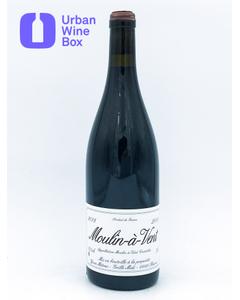 Moulin-a-Vent 2018 750 ml (Standard)