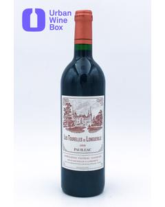 Les Tourelles de Longueville 1999 750 ml (Standard)
