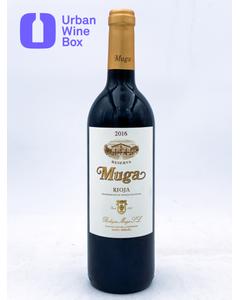 Rioja Reserva 2016 750 ml (Standard)
