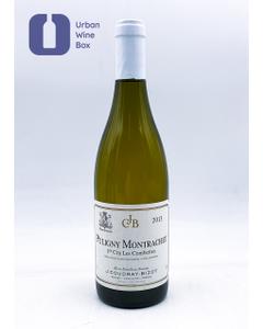 "Puligny Montrachet 1er Cru ""Les Combettes"" 2013 750 ml (Standard)"