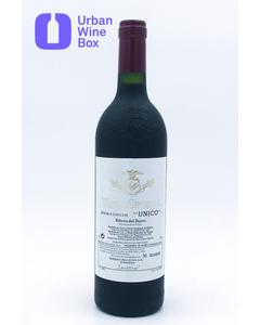 UNICO Reserva Especial 2009 750 ml (Standard)
