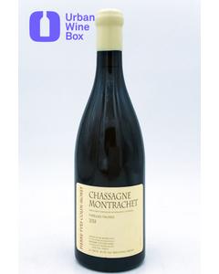 """Chassagne-Montrachet """"Vieilles Vignes"""" 2018 750 ml (Standard)"""