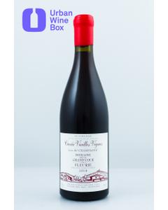 """Fleurie """"Cuvée Vieilles Vignes - Champagne"""" 2018 750 ml (Standard)"""