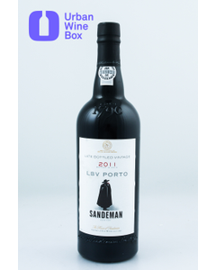 Ruby LBV Port 2011 750 ml (Standard)