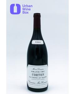 "Corton Grand Cru ""La Vigne au Saint"" 2009 750 ml (Standard)"