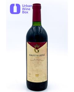 Rioja 1991 750 ml (Standard)