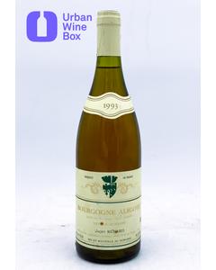 Bourgogne Aligoté 1993 750 ml (Standard)