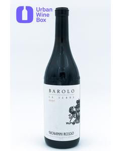"""2007 Barolo """"Serra"""" Giovanni Rosso"""